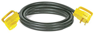 25 RV EXT Cord/Handle