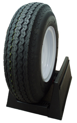 4.8-8 Lrb Tire Assembly