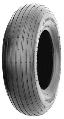 4.00-6 Rib WHLBar Tire