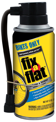 6OZ Bike Fix-A-Flat