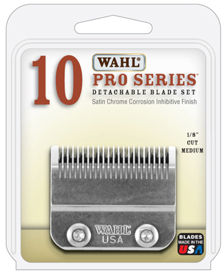 #10 MED Repl Blade