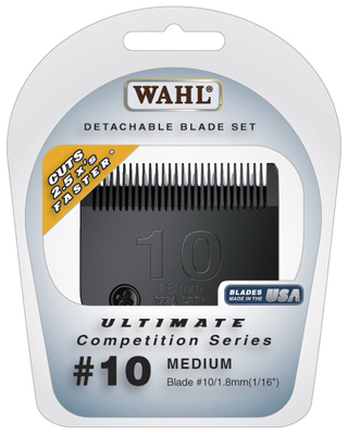 #10 Ultimate Blade Set