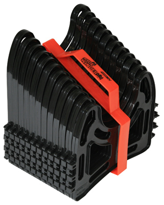 15%27 Sewer Hose Support