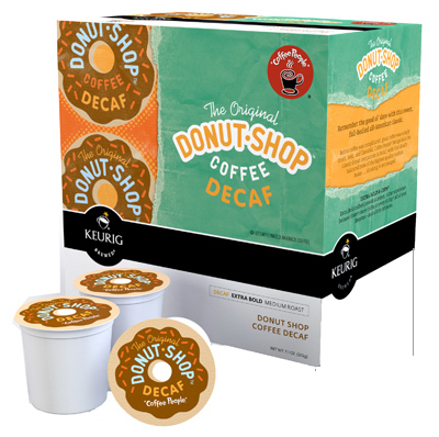 18CT CofPeop Decaf KCup