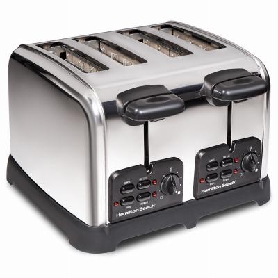 4 Slice CHR Toaster
