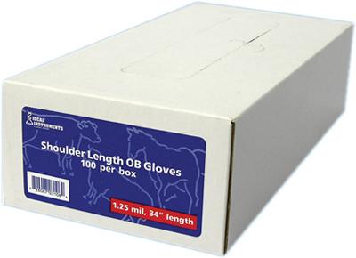 100CT LG OB Slee Glove