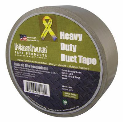 1.89x50YD Olive Tape