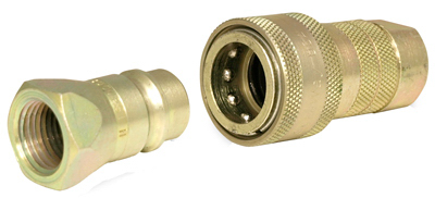 "1/2"" Body Coupler Set"