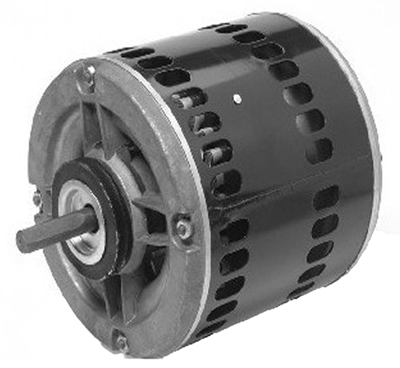 1HP 2SPD Cooler Motor