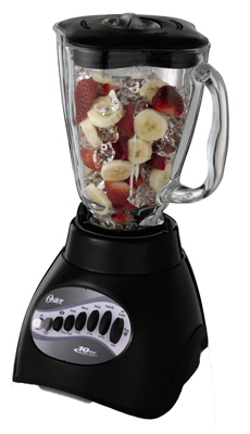 BLK 10SPD Core Blender