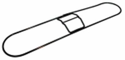 5x36 Dust Mop Frame