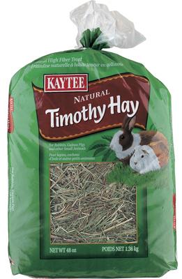48OZ NAT Timothy Hay