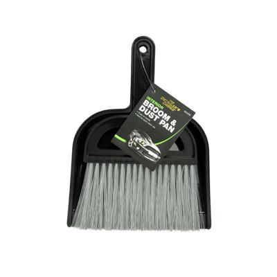 Mini Broom/Dust Pan