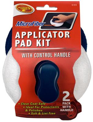2PK Applicator Pad