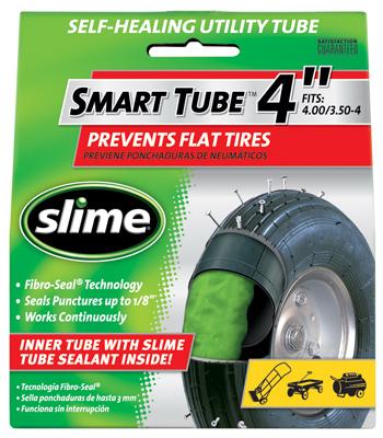 "4"" Slime Utility Tube"