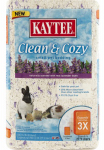 KAYTEE PET 100037690 500 CUIN, Lavender Clean & Cozy Bedding, For Small Pets.<br>Made