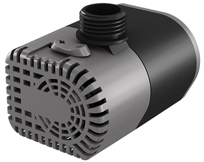 160GPH Submersible Pump