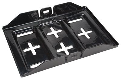 BCI24 Battery Tray