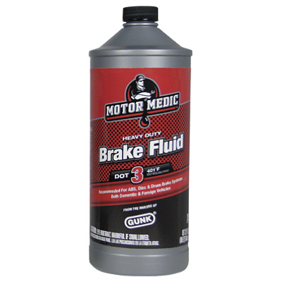 QT HD Brake Fluid