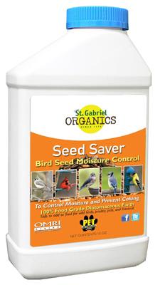 10OZ Bird Seed Control
