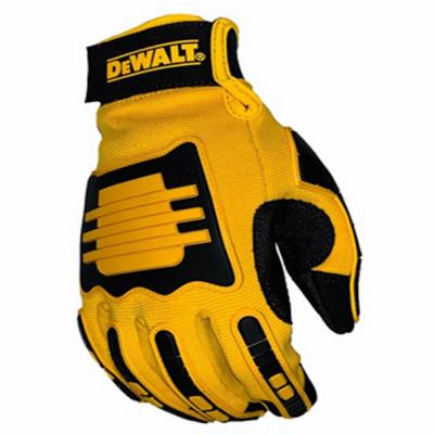 XL Syn LTHR Glove