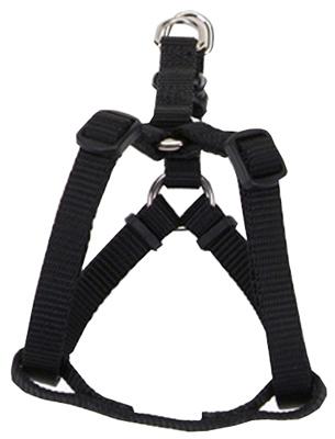 "1"" 26-38 BLK Harness"