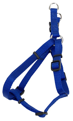 "1"" 26-38 BLU Harness"