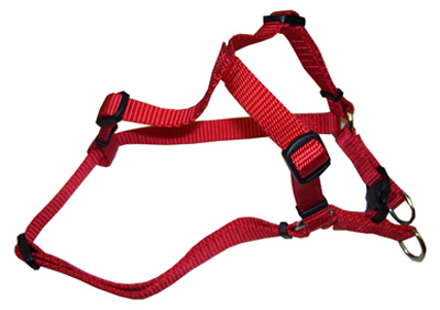 "1"" 26-38 RED Harness"