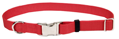 "3/4"" 18-26RED Collar"