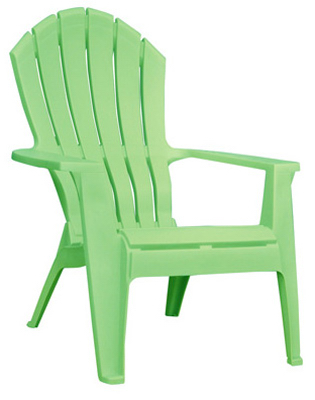 GRN Adirondack Chair - Woods Hardware