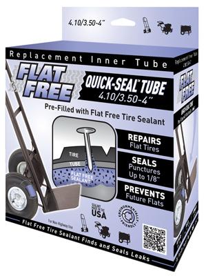 4.10/3.5-4 Seal Tube