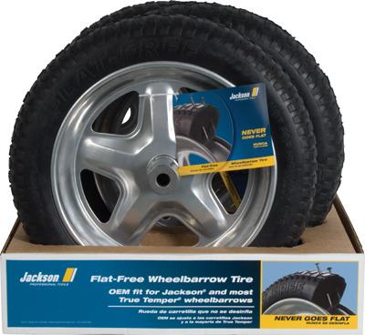 """16"""" Sport FLT Free Tire"""