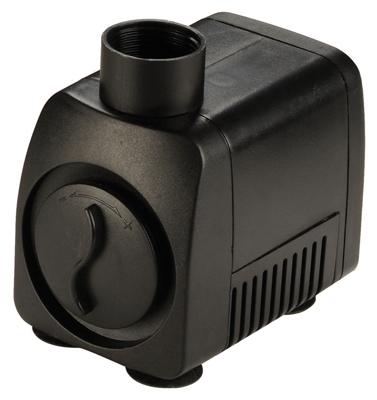 170-320GPH Fountai Pump