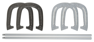 Advanced Horseshoe Set