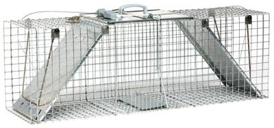 36x10x12.25 Cage Trap