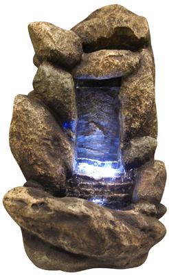 """14"""" Waterfall Fountain"""