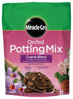 8QT Orchid Pot Mix - Woods Hardware