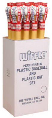 "32"" Wiffle Bat/Ball Set"