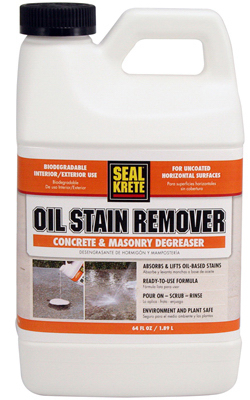 64OZ Stain Remover
