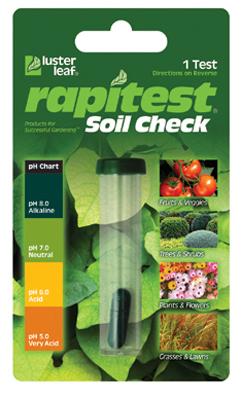 Soil Check Kit