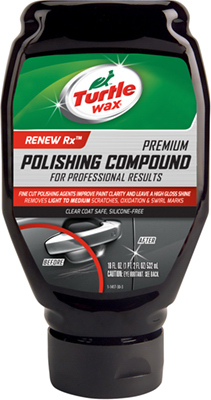 18OZ Polish Compound