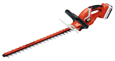 "40V 24"" Hedge Trimmer"