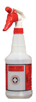 3PK Spray Alert System