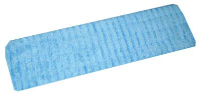 """18"""" BLU Flat Wet Mop"""