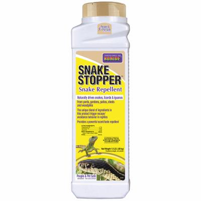 1.5LB Snake Stopper