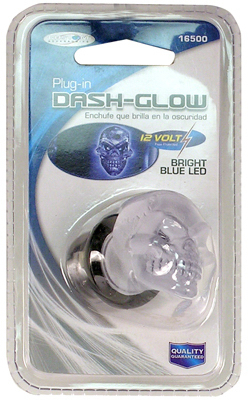 Skull Dash Light