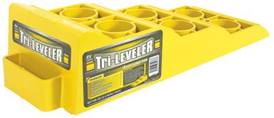 YEL RV Tri Leveler