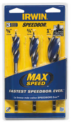 3PC SPD Max Bit Set