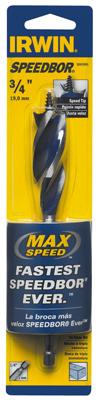 3/4x6 SPD Max Drill Bit