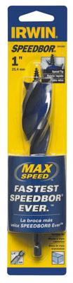 1x6 SPD Max Drill Bit